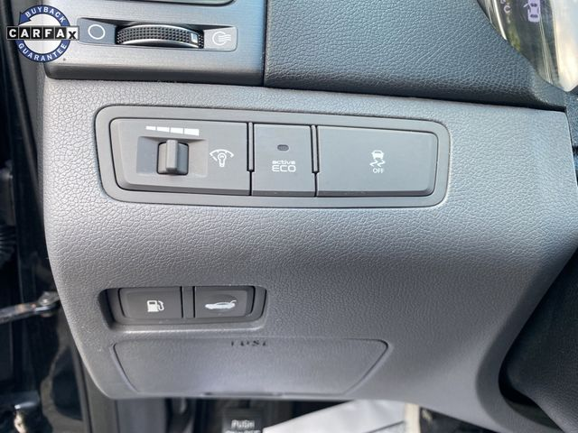 2012 Hyundai Sonata GLS PZEV Madison, NC 22