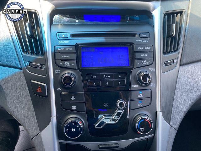 2012 Hyundai Sonata GLS PZEV Madison, NC 26