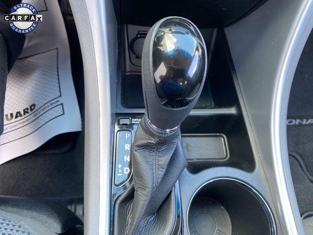 2012 Hyundai Sonata GLS PZEV Madison, NC 29
