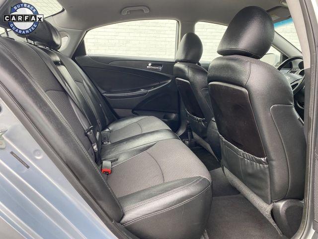 2012 Hyundai Sonata 2.4L SE Madison, NC 9
