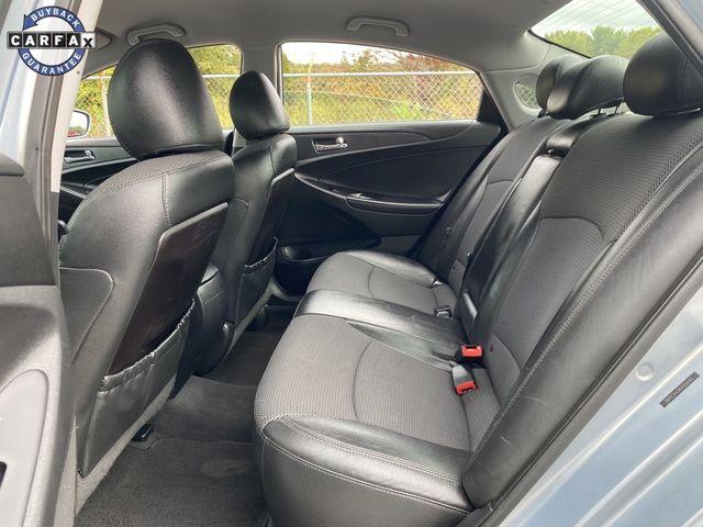 2012 Hyundai Sonata 2.4L SE Madison, NC 14