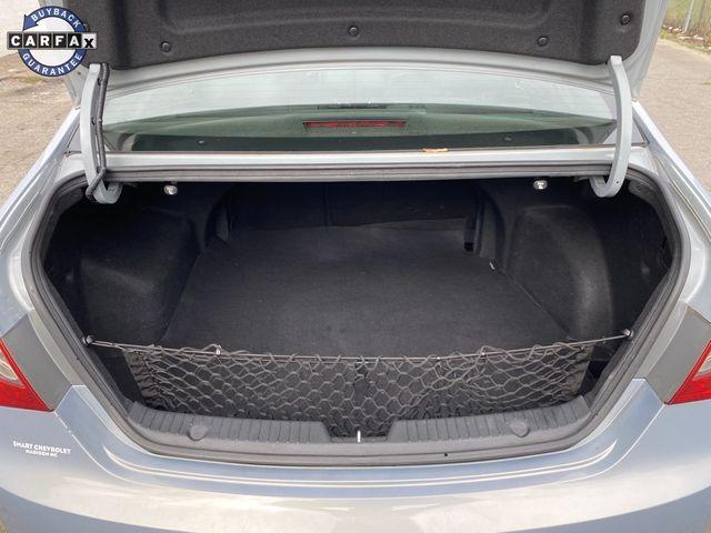 2012 Hyundai Sonata 2.4L SE Madison, NC 15