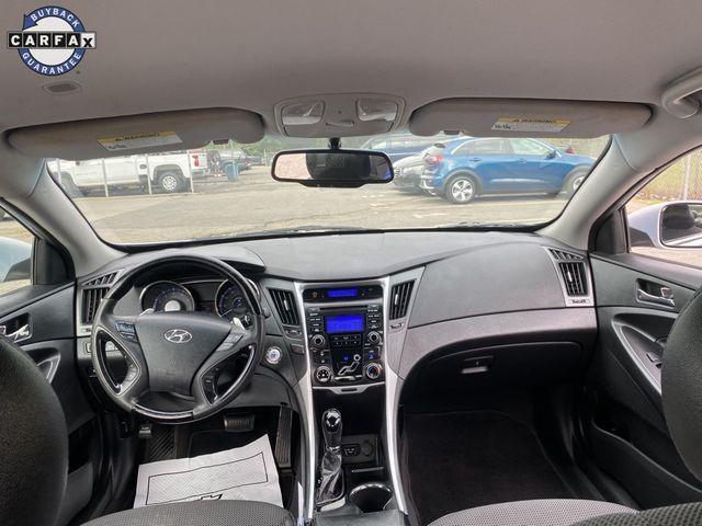 2012 Hyundai Sonata 2.4L SE Madison, NC 17