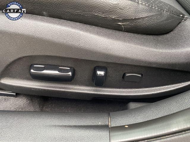 2012 Hyundai Sonata 2.4L SE Madison, NC 19