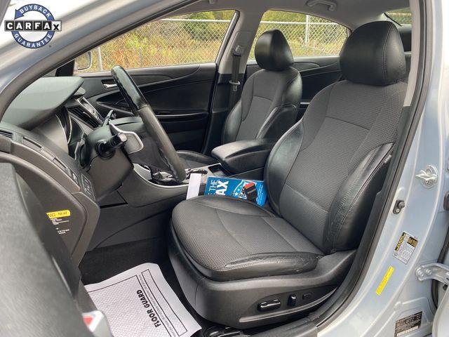 2012 Hyundai Sonata 2.4L SE Madison, NC 20