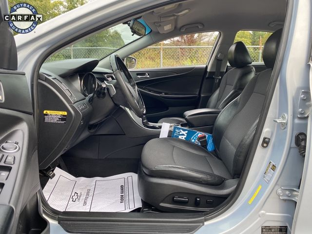 2012 Hyundai Sonata 2.4L SE Madison, NC 21