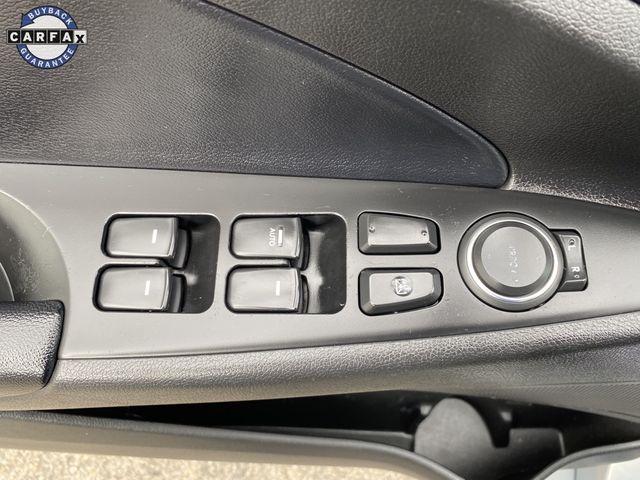 2012 Hyundai Sonata 2.4L SE Madison, NC 24