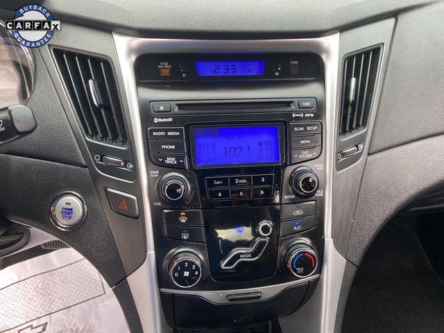 2012 Hyundai Sonata 2.4L SE Madison, NC 25