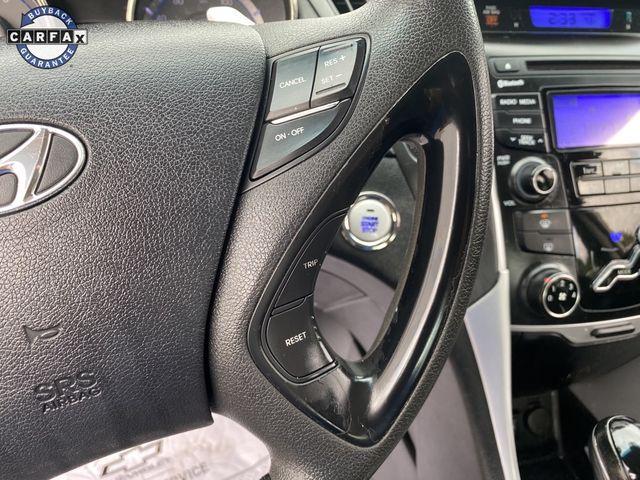 2012 Hyundai Sonata 2.4L SE Madison, NC 26