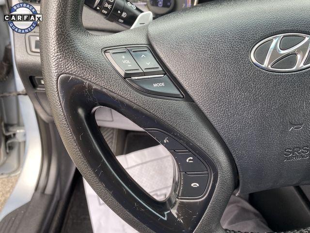 2012 Hyundai Sonata 2.4L SE Madison, NC 27