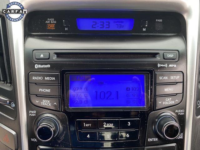 2012 Hyundai Sonata 2.4L SE Madison, NC 28