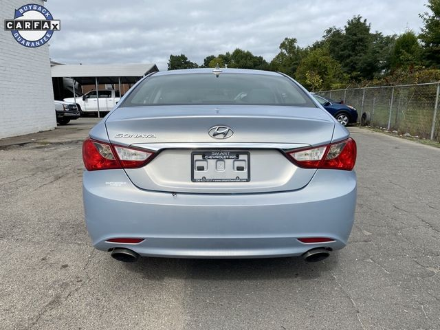 2012 Hyundai Sonata 2.4L SE Madison, NC 2