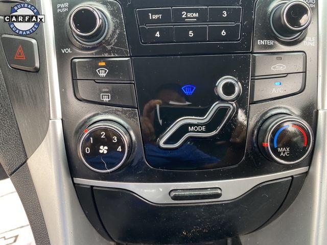 2012 Hyundai Sonata 2.4L SE Madison, NC 29