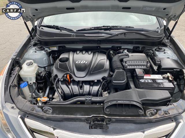 2012 Hyundai Sonata 2.4L SE Madison, NC 33