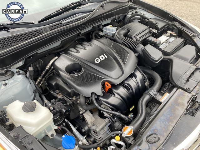 2012 Hyundai Sonata 2.4L SE Madison, NC 35