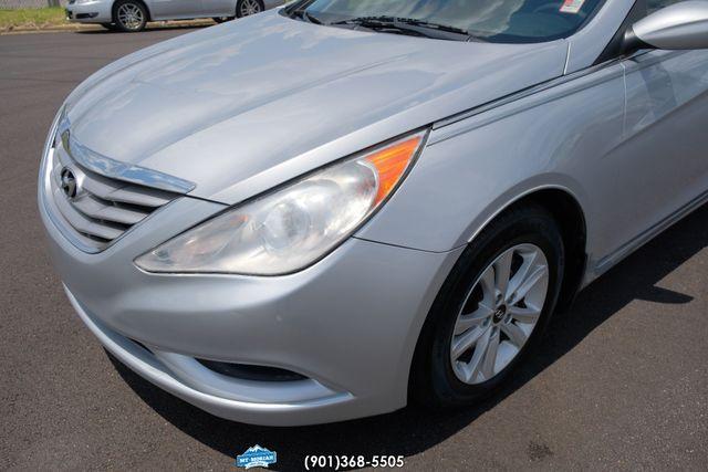 2012 Hyundai Sonata GLS PZEV in Memphis, Tennessee 38115