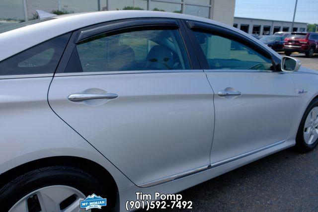 2012 Hyundai Sonata Hybrid in Memphis, Tennessee 38115