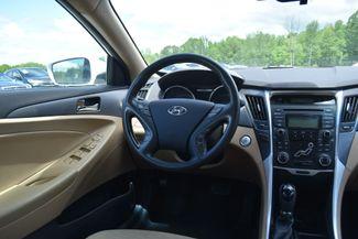 2012 Hyundai Sonata Hybrid Naugatuck, Connecticut 10