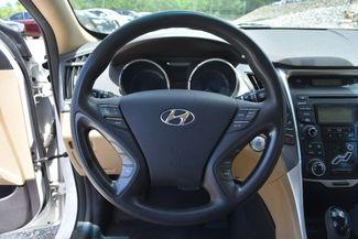 2012 Hyundai Sonata Hybrid Naugatuck, Connecticut 14