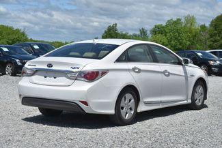 2012 Hyundai Sonata Hybrid Naugatuck, Connecticut 4