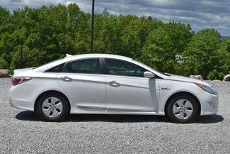 2012 Hyundai Sonata Hybrid Naugatuck, Connecticut 5
