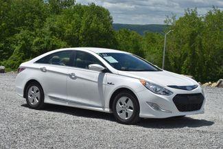 2012 Hyundai Sonata Hybrid Naugatuck, Connecticut 6