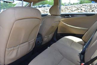 2012 Hyundai Sonata Hybrid Naugatuck, Connecticut 8