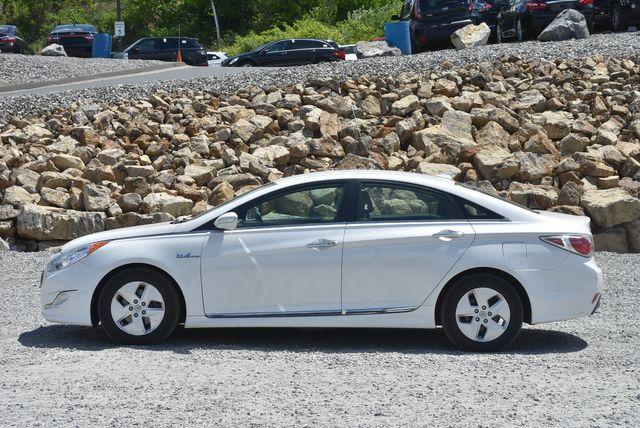 2012 Hyundai Sonata Hybrid Naugatuck, Connecticut 1