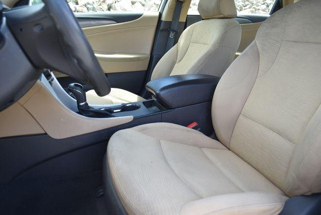 2012 Hyundai Sonata Hybrid Naugatuck, Connecticut 13