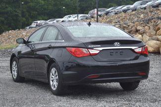 2012 Hyundai Sonata GLS Naugatuck, Connecticut 2