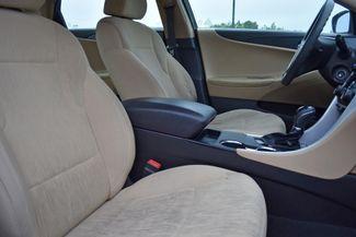 2012 Hyundai Sonata GLS Naugatuck, Connecticut 8
