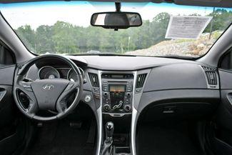 2012 Hyundai Sonata 2.4L SE Naugatuck, Connecticut 13