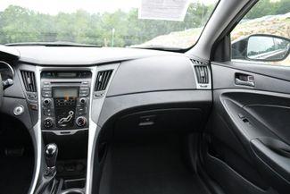 2012 Hyundai Sonata 2.4L SE Naugatuck, Connecticut 14