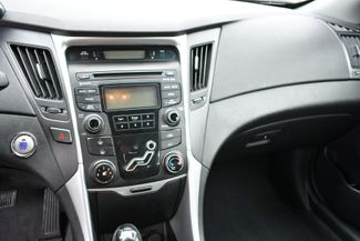 2012 Hyundai Sonata 2.4L SE Naugatuck, Connecticut 17