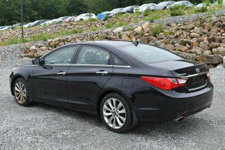 2012 Hyundai Sonata 2.4L SE Naugatuck, Connecticut 4