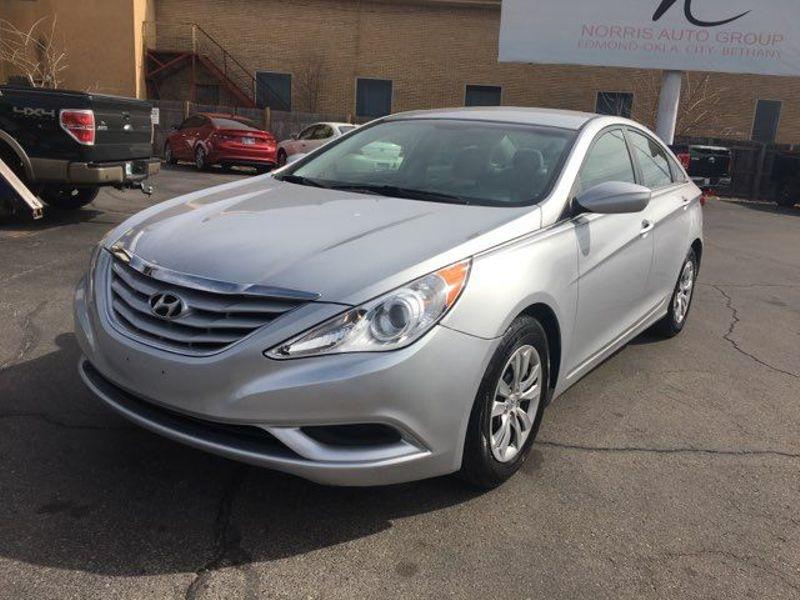 2012 Hyundai Sonata GLS PZEV | Oklahoma City, OK | Norris Auto Sales (NW  39th)