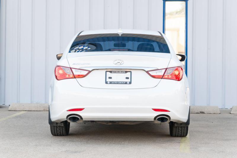 2012 Hyundai Sonata 2.4L SE in Rowlett, Texas