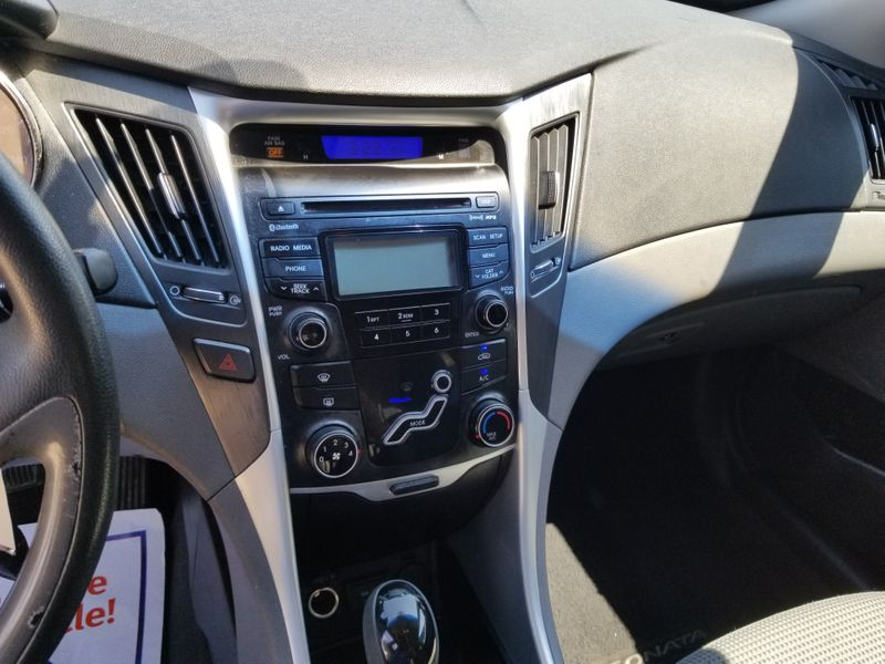 2012 Hyundai Sonata GLS in Rowlett, Texas
