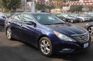 2012 Hyundai Sonata 2.4L Limited PZEV in San Jose CA, 95110
