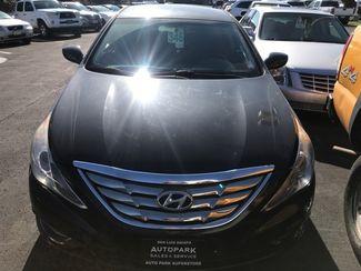 2012 Hyundai Sonata 2.0T SE | San Luis Obispo, CA | Auto Park Sales & Service in San Luis Obispo CA