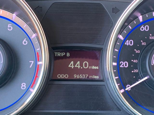 2012 Hyundai Sonata 2.0T SE in Spanish Fork, UT 84660