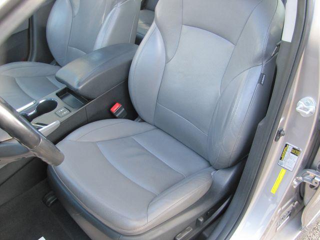 2012 Hyundai Sonata Hybrid St. Louis, Missouri 11