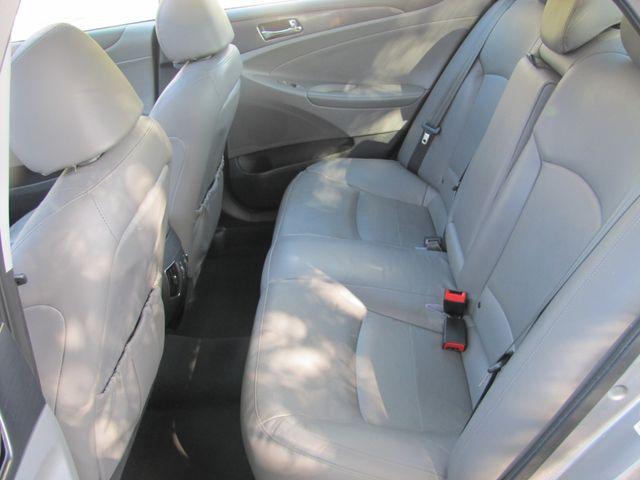 2012 Hyundai Sonata Hybrid St. Louis, Missouri 12