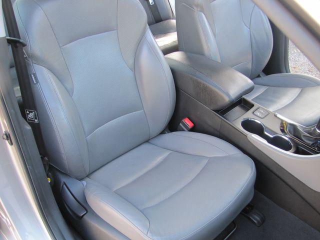 2012 Hyundai Sonata Hybrid St. Louis, Missouri 13