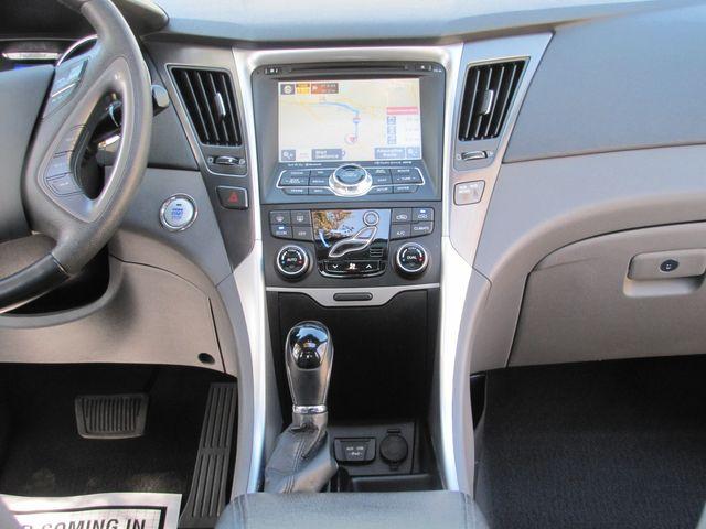 2012 Hyundai Sonata Hybrid St. Louis, Missouri 14