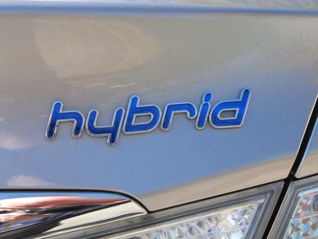 2012 Hyundai Sonata Hybrid St. Louis, Missouri 5