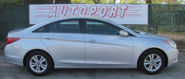 2012 Hyundai Sonata GLS St. Louis, Missouri 1