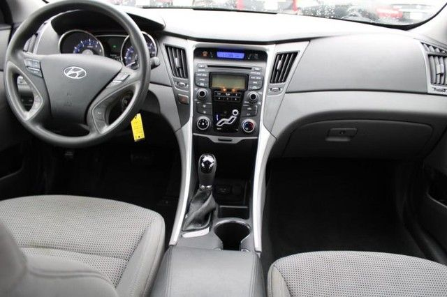 2012 Hyundai Sonata GLS St. Louis, Missouri 10