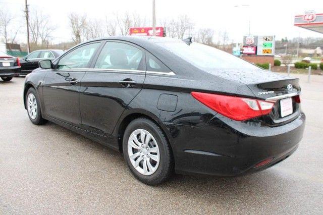 2012 Hyundai Sonata GLS St. Louis, Missouri 3