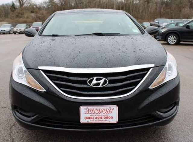 2012 Hyundai Sonata GLS St. Louis, Missouri 6